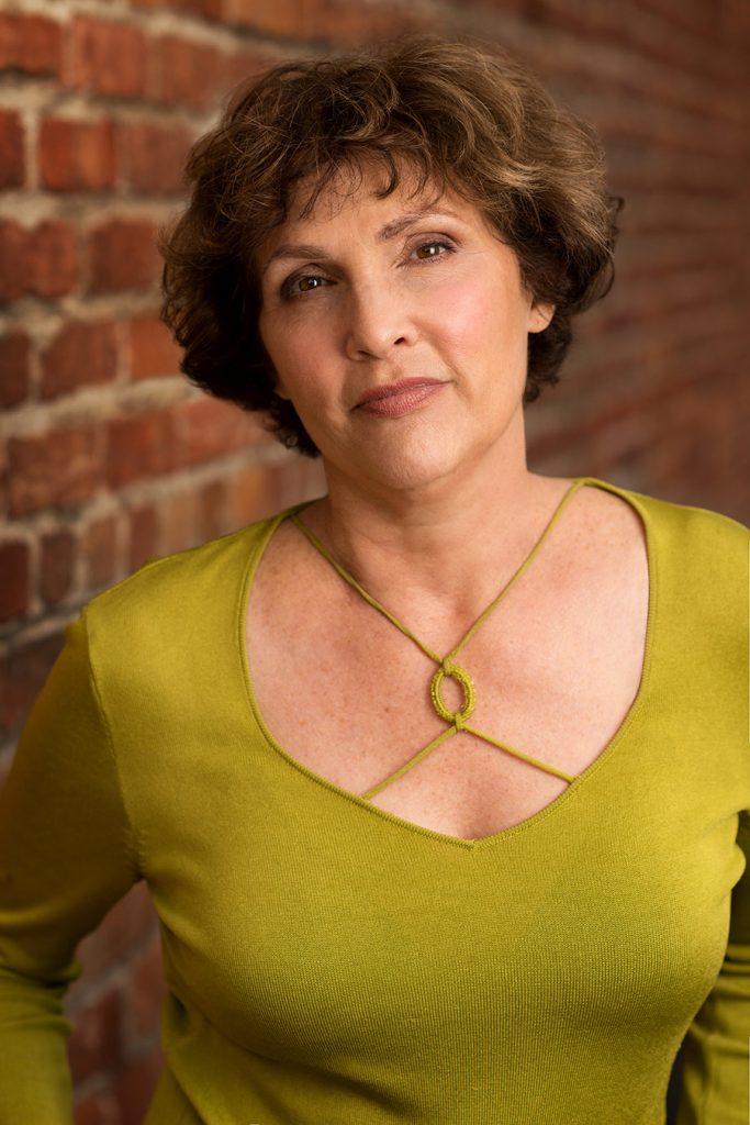Christine Evelyn Volker