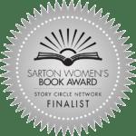 2017 Sarton Women's Book Award Finalist