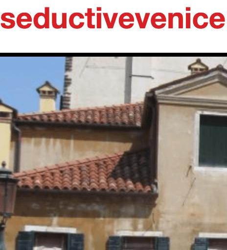 Seductive Venice