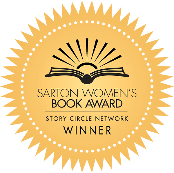 2017 Sarton Women's Book Awards Winner