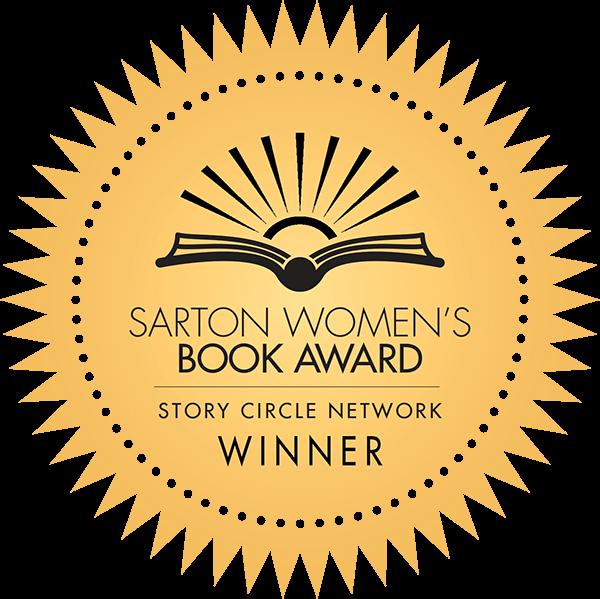 2017 Sarton Women's Book Awards Winner