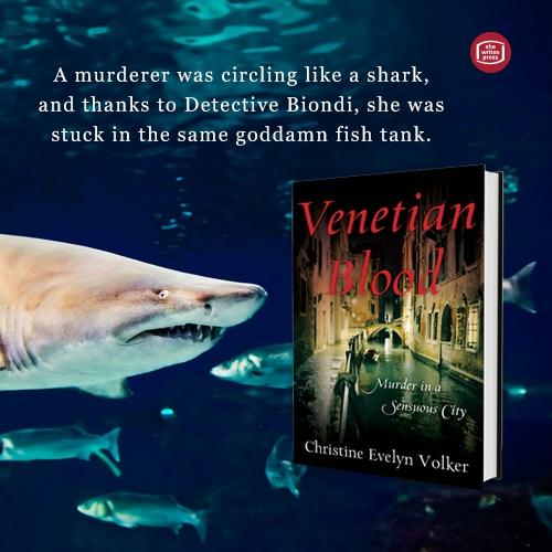 Venetian Blood